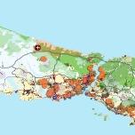 Kentsel dönüşüm baskısı altındaki mahalleler