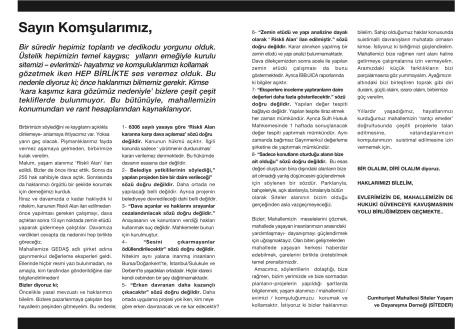 SultangaziCumhuriyetBrosur1